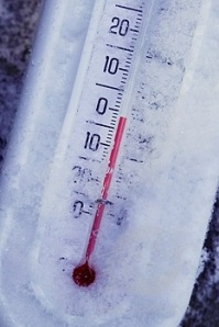 freezing-thermometer