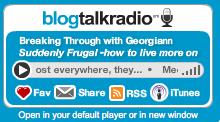 Listen to Leah Ingram on BlogTalk Radio